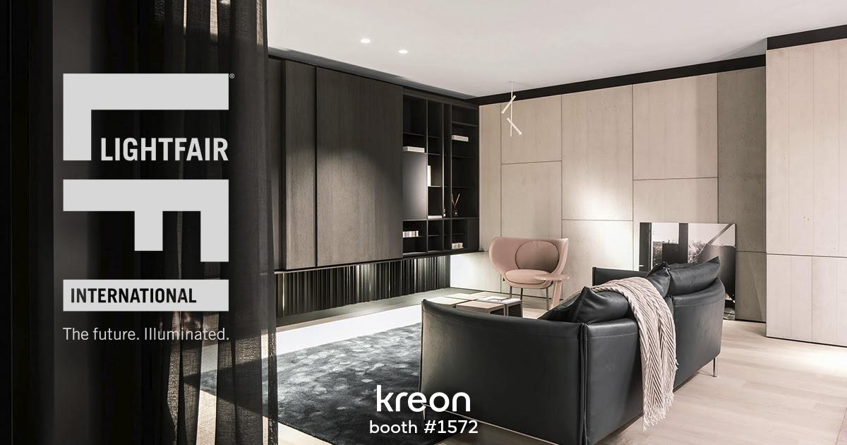 kreon lighting. Kreon Lighting T