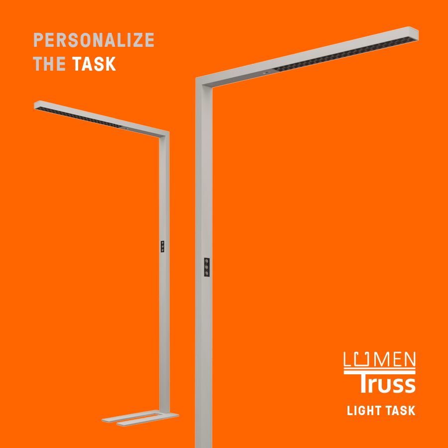 Archetype Lumentruss Task Light product