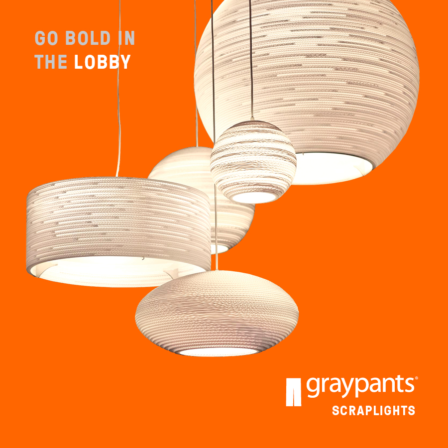Archetype Graypants Scraplights product