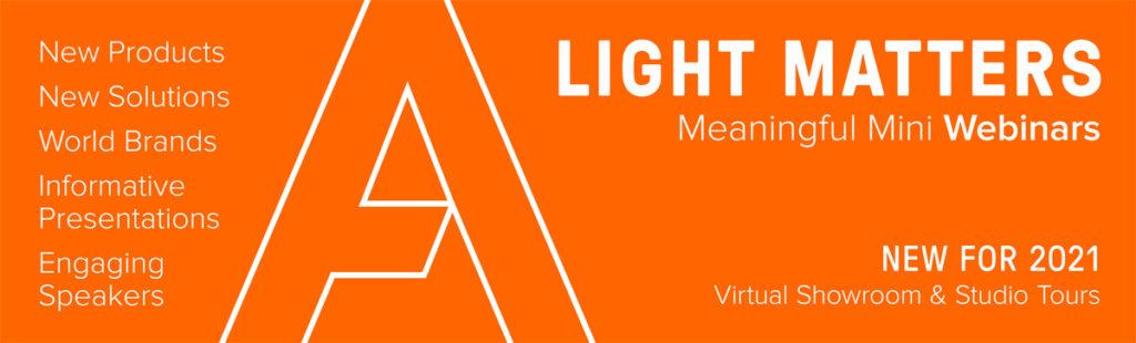 archetype lighting light matters banner
